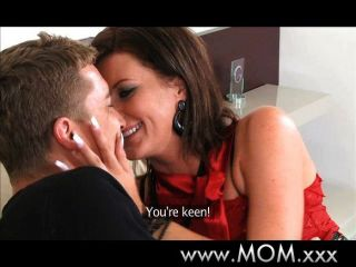 Working Milf Wife Gets Fucked