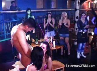 Hotties Love Group Sex Parties