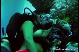 Fucking Divers