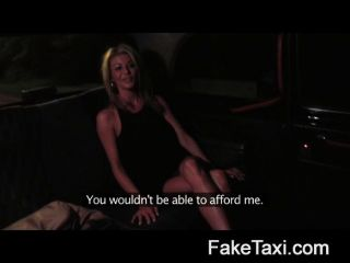 Faketaxi - All Dressed Up And No One To Blow