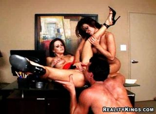 Rachel Roxx Getting Boned By Huge Rod