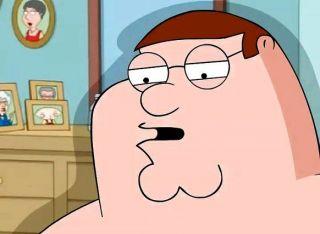Family Guy Porn Video