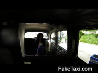 Faketaxi - Stop Talking And Start Sucking