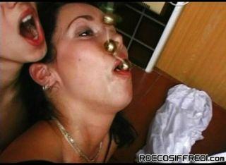 Final Orgy Shot