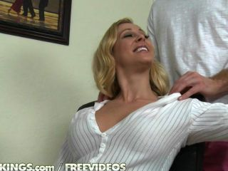 Reality Kings - Milf Cherie Deville