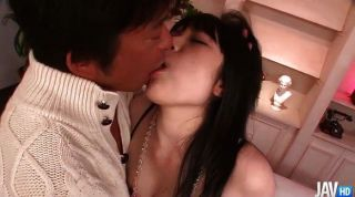 Hina Maeda Has Her Pretty Pussy Destroyed