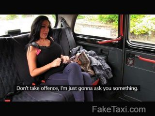 Faketaxi - Show Girl Fucks For Cash