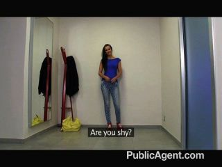 Publicagent - Super Model Wanna Be Is Duped