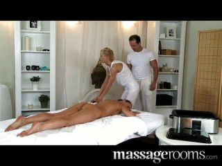 Massage Rooms - Sexy Zuzana