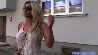 Publicagent Clarisa Perfect Blond