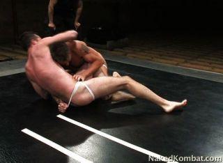 Nude Combat