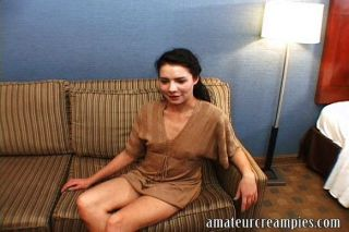 Izzy Champagne On Amateur Creampies