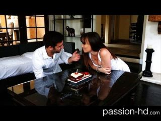 Birthday Surprise For Capri Anderson