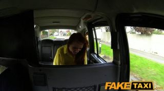 Faketaxi - Uni Student Fucked Twice In A Day
