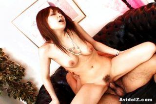 Nanami Takase Hardcore Fucking With Creampie