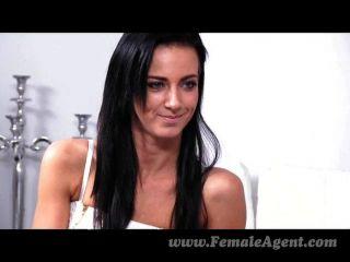 Femaleagent - Models Hidden Inner Lesbian