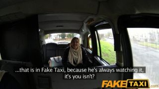 Faketaxi Woman Fucks On Cam For Boyfriend