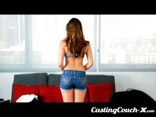 Lesbea mature woman lets sweet young girl explore her 3