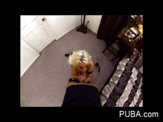 Extreme Pov Fuck With Britney