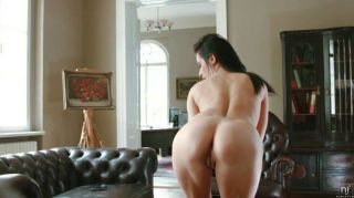 Nubile Films - Perky Tits Showered With Jizz