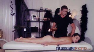 Massage Rooms Halloween Special