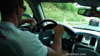 Limousine Boys