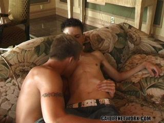Twink Fantasy With Jarod Fulfilled