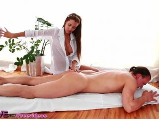 Reality Kings - Sensual Massage And Happy End