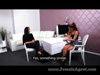 Femaleagent - Sexy Woman Is Game For Anything