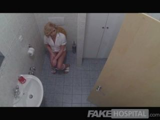Fakehospital - Lucky Sexy Patient Is Seduced