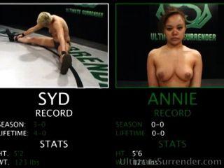 Syd Vs. Annie