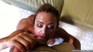 Mia Lelanis Best Blowing Ever