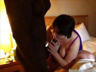 Some Big Black Dick For Lisa Cummings