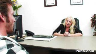 Wild Job Interview