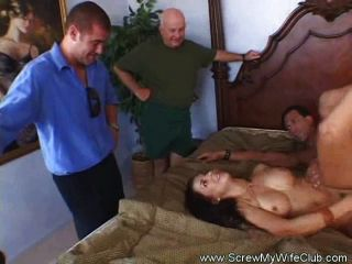 This Swinger Wife Wants Strangers Cock
