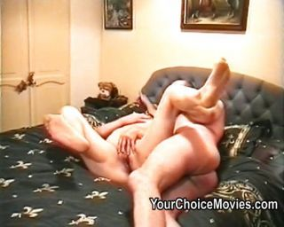 Old Couples Kinky Homemade Porn