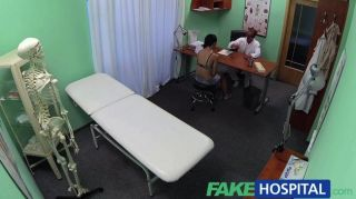 Fakehospital - Doctor Prescribe Sperm To Cure