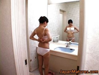 Boob Boob Miki Sato Pleasing Shower