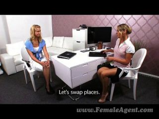 Femaleagent - How To Pleasure A Woman