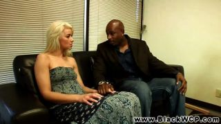 Annika Albright Fucked By Black Therapist