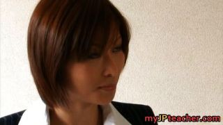 Akari Asahina Hot Japanese Teacher