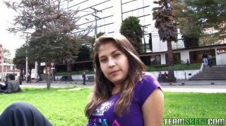 Hot Latina Yulissa Camacho