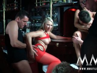 Mmvfilms A Massive German Orgy