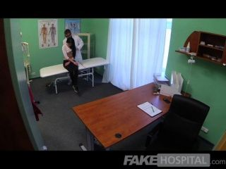 Fakehospital - Doctors Cock Cures Loud Sexy