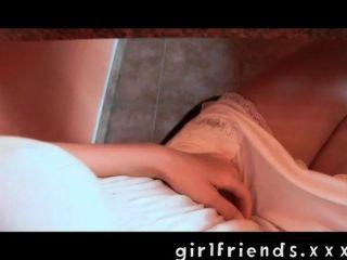 Girlfriends - Sexy British Half Asian Friend