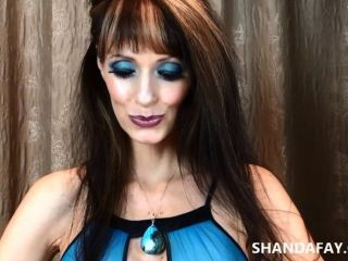 Canadian Handjob With Shandafay!