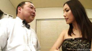 Nozomi Mashiro Takes Matters Into Her Own Hands