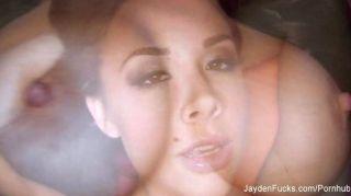 Jayden Jaymes Big Tit Lesbian Fun