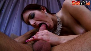 Hot Redhead Gets Fucked