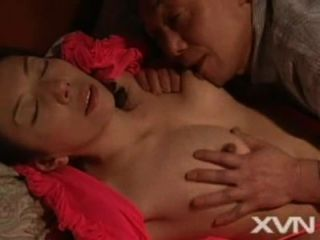 Japanese Mother-in-law--great Blowjob